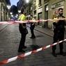 Полиция ликвидировала мужчину с поясом смертника недалеко от Барселоны
