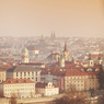 «Трансаэро» приступает к полетам в Прагу
