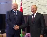 Лукашенко заявил что едет в Россию, не чтобы что-то просить