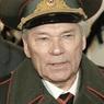 Михаил Калашников пробудет в реанимации до конца недели