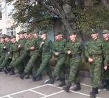 Трехцветный пентакль стал новым символом Армии России (ФОТО)
