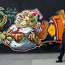 В Риге состоится слет граффитистов