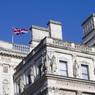 Российского посла вызвали в МИД Великобритании