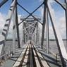 Китай закончил строительство своей части моста через Амур