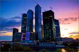 Собянина устраивает платный въезд в квартал Москва-Сити
