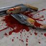 Охранник убил несостоятельного покупателя в подсобке