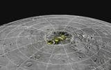 Ученые выяснили, откуда на горячем Меркурии появляется лед
