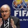 Президент ФИФА: У нас нет проблем с Россией