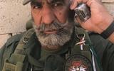 Лев Республиканской гвардии подорвался на мине в Сирии