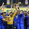Газпром-Югра стала обладателем кубка УЕФА по мини-футболу