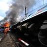 Обсуждаются причины железнодорожной трагедии под Москвой (ФОТО)
