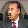 Газзаев: Тренером сборной России должен быть отечественный специалист