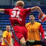 Гандбол: Ответный матч с Черногорией стал для россиян тренировкой