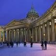 Скончался настоятель Казанского кафедрального собора в Петербурге