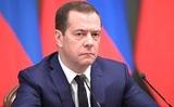 Медведев назвал действия администрации Обамы «антироссийской агонией»
