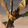 «Как приручить дракона 2» стал лучшим мультфильмом года