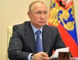 Путин в новом обращении призвал всех россиян проголосовать по Конституции
