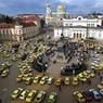 В Софии украинофилы осквернили памятник советскому солдату