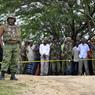 Ситуация в Кении не благоприятствует туризму