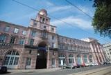 В Петербурге в здании университета обрушились перекрытия