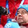 Медведев призвал не вытирать ноги об украинскую власть
