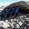 Сильное землетрясение в Италии: есть погибшие