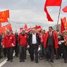 КПРФ хочет провести в один день с Навальным марш за отставку правительства