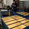 В России выросло производство золота и серебра