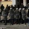 В Дагестане силовики штурмуют боевиков