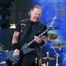 "Metallica исполнила ""Группу крови"" на русском языке"