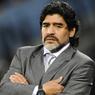 Марадона убеждён, что «Золотой мяч» должен достаться Роналду, а не Месси