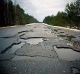 Путин назвал ответственных за состояние каждой российской дороги