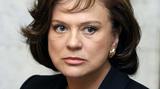 Светлана Сорокина вернулась в телеэфир