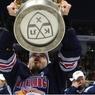 КХЛ изменила правила определения чемпиона России по хоккею