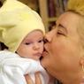 Ожирение бабушек может передаться внукам