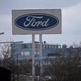 Ford прекратит производство легковых авто в России к июлю