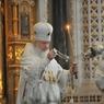 В воскресенье патриарх Кирилл освятил храм при Академии ФСБ