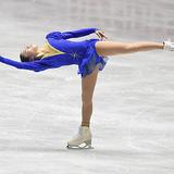Фигурное катание: Россиянки продолжают борьбу за медали ЧМ