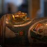 Мумии показывают стриптиз в Британском музее (ФОТО)