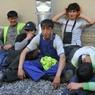 В Москве за сутки задержаны почти семь тысяч мигрантов