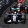 Формула-1: Механики Ред Була подарили Хэмилтону победу в Монако