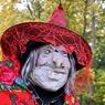 Ведьма предстала в истинном своем обличье 300 лет спустя смерти