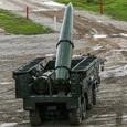 В Сети появились спутниковые снимки «Искандера-М» на российской авиабазе в Сирии