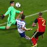 Бельгийские звезды не справились с апеннинской командой-звездой