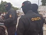 В Белоруссии после отказа в регистрации Бабарико люди вышли на стихийные митинги