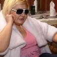 Ляна Фридман: Алибасов ухаживает за мной, а с Федосеевой-Шукшиной живет поврозь