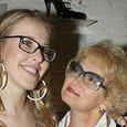 Ксения Собчак скомпрометировала маму снимком из Майами (ФОТО)