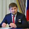 """Кадыров отверг """"любые разговоры"""" об изменении границ с Ингушетией"""