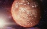 Уфологи нашли на Марсе останки инопланетян