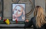 Задержан первый подозреваемый в убийстве болгарской журналистки Виктории Мариновой